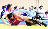 Geetika Jakhar bags bronze as India add four more to the tally