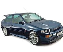 Ford Escort RS Cosworth Review