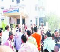 School boycott to protest tease