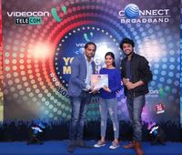 Videocon Connect Conducts Young Manch 4 Auditions at Elante Mall