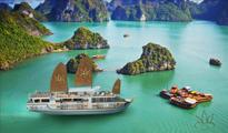 Blue Dragon Tours: Orchid Cruise to set sail in Halong Bay from November 2016