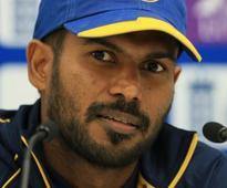 'I am lucky against them': Sri Lanka's Upul Tharanga eager to score against England