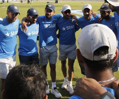 Figure out India, Sri Lanka's teams
