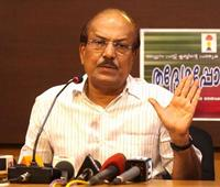 Will never allow political witch-hunt over Solar report: Kunhalikutty