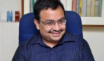 Former Trinamool Congress MP Kunal Ghosh questioned by CBI