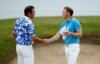 Hend hits front as Willett's Wentworth challenge unravels