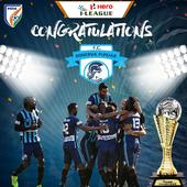 I-League: Minerva Punjab FC crowned champions in historic triumph