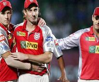 IPL6: Kings XI crush Mumbai Indians by 50 runs to sign off in style