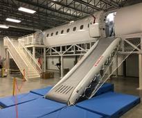 Republic Airways Installs New Industry-Leading Cabin Trainer for Flight Crews