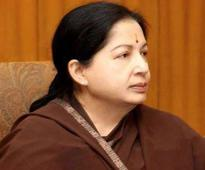 Withdraw recommendation for EIA for dam across Siruvani river: Jayalalithaa