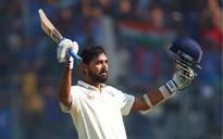 Live, Mumbai Test: Vijay departs after lunch but Kohli firm