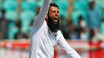 Ashes: England ponder replacing Moeen Ali with Mason Crane in Sydney
