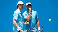 Kiwi duo win doubles title
