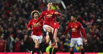 Man United replace Real Madrid as world's richest football club