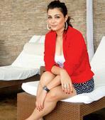 Did Sanjay Dutt`s niece Nazia Hussain struggle like any newcomer