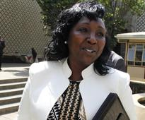 Gladys Shollei trial to start in May