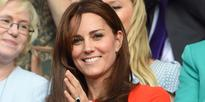 Kate's new job at Wimbledon and first solo TV gig