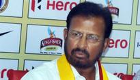 I-League: East Bengal head coach Biswajit Bhattacharya resigns after Bengaluru defeat