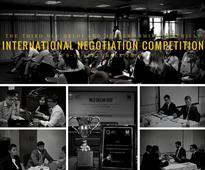 University of the Sunshine Coast (Australia) wins HSF-NLU Delhi International Negotiation Competition