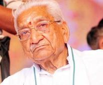 MP CLP avoids paying homage to departed VHP leader Ashok Singhal
