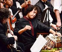 India Is Tolerant And I Am Proud To Be Indian. Zakir Hussain Tells Us His Faith Never Made Him Feel Unwelcome