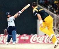 As Sachin Tendulkar Turns 43 We Relive His Birthday Special Vs Australia In 1998