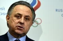 Sochi Olympics doping claims meant to derail WADA meetings: Russian sports minister