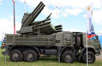 Russia's New Mobile Air Defense System Has One Very Unique Feature