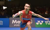 Lee Chong Wei bags sixth Japan Open title