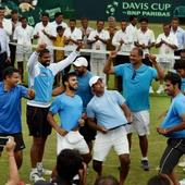 Davis Cup: Against Spain, India likely to continue with team that beat South Korea