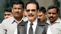 Supreme Court cancels Sahara chief Subrata Roy's parole