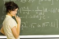 SA short of math teachers