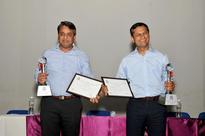 Two top IIMA alumni receive Young Achievers Award