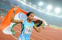South Asian Games: Kavita Raut clinches gold, seals berth for Rio Olympics
