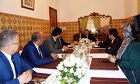 Prime Minister meets MPs representing Kef and Gabes