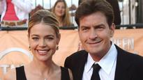 Denise Richards' love for Charlie Sheen is apparently unconditional