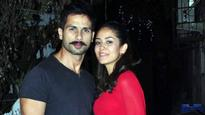 Shahid Kapoor and Mira Rajput name their daughter, copy Rani Mukerji-Aditya Chopra's idea!