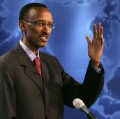 Fund local gov'ts; Kagame