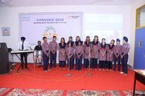 Bharti Foundation Holds Convoke 2016 a Knowledge Meet,in Ludhiana