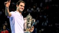 'Angry' Roger Federer outlasts Juan Martin del Potro to win eighth Basel title