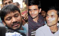 JNU row: Kanhaiya Kumar burns inquiry committee report, students to go on indefinite strike
