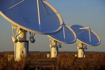 Double Star System Detected Using New South African Radio Telescope