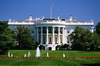 White House lockdown caused by bungling robber trying to flee crime scene