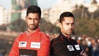 Grand Prix of the Seas: CS Santosh, Gaurav Gill set to race in water
