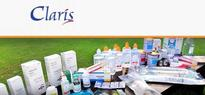 Claris Lifesciences Q4 net dips 27% at Rs 25 cr