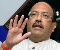'Neech' remark row: Aiyar a 'habitual offender', says Amar Singh