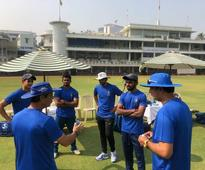 Rajasthan Royals begin first camp ahead of IPL 2018