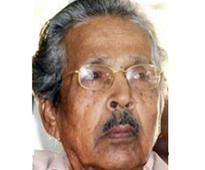 Eminent literary critic M. Achuthan passes away