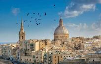 Malta, Italy, is a gem in the heart of the Med