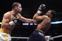 Boxer Bute fails drug test